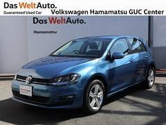 VW ゴルフCL プレミアムED 1オーナー 禁煙車 純正ナビ ETC