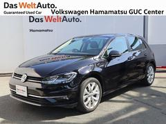 VW ゴルフハイライン 1オーナー 禁煙車 純正ナビ 認定中古車 ETC