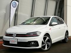VW ポロGTIGTI
