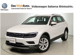 VW ティグアンTDI Highline 4MOTION DR