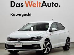 VW ポロGTIGTI TECHNOLOGY P