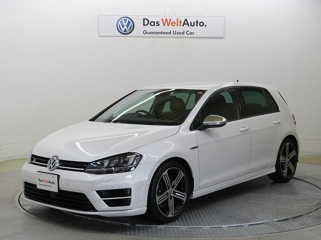 フォルクスワーゲン ベースグレード 4WD Volkswagen認定中古車