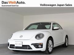 VW ザ・ビートルデザイン マイスター NAVI ETC BC