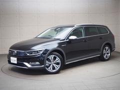 VW パサートオールトラックTDI 4モーション アドバンス 元試乗車 認定中古車保証付