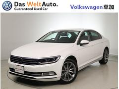 VW パサート TDI Highline Navi DemoCar