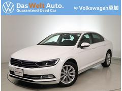 VW パサートTDI Eleganceline Navi DemoCar