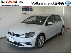 VW ゴルフTSI Highline DEMO CAR