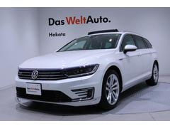 VW パサートGTEヴァリアント GTE Advance Discover Pro