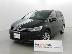 VW ゴルフトゥーランTDI Comfortline