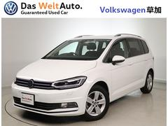 VW ゴルフトゥーラン TSI Highline Navi ETC ACC