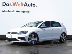 VW ゴルフRR DigitalMeter認定中古車1年保証走行距離無制限