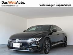 VW アルテオンR−Line アドバンス DWA認定中古車
