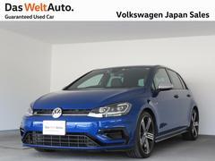 VW ゴルフRR 7.5 ワンオーナー NAVI ETC