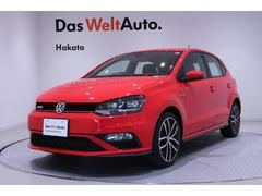 VW ポロGTIGTI Navi ETC RVC