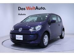 VW アップ!move up! 2Door