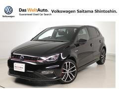 VW ポロGTIGTI 192PS