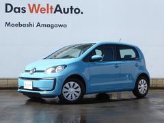 VW アップ!move up!4Door認定中古車 1年保証走行距離無制限