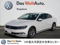 VW パサートTDI Highline