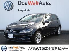 VW ゴルフTSI Comfortline Tech Edition