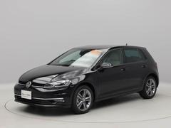 VW ゴルフTSI ハイライン マイスター 登録済未使用車