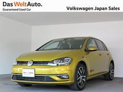 VW ゴルフTSI ハイライン テックエディション