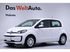 VW アップ!move up! 4Door