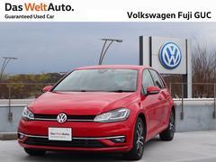 VW ゴルフTSI Highline Tech Edition DEMO