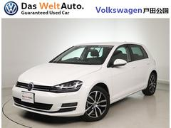 VW ゴルフ TSI Highline Connect Navi Package