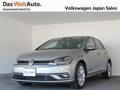 VW ゴルフTSI コンフォートライン テックエディション