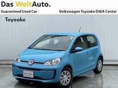 VW アップ!move up! 4Door SDNavigation