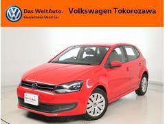 VW ポロTSI Comfortline BlueMotion Technology NaviEtc