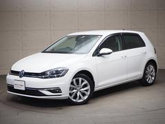 VW ゴルフTSI ハイライン テクノロジーパッケージ サポカー 保証付