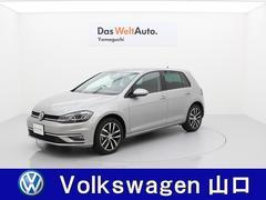 VW ゴルフハイライン テックエディション 前車追従機能 地デジナビ
