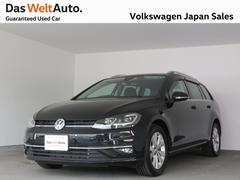 VW ゴルフヴァリアントTSIコンフォートライン7.5NaviBCACC