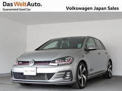 VW ゴルフGTIMCモデルDCC18インチ ナビゲーションDWA認定中古車