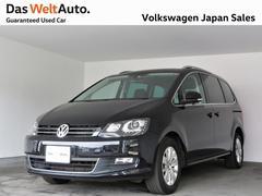 VW シャランTSI Comfortline XENON ETC
