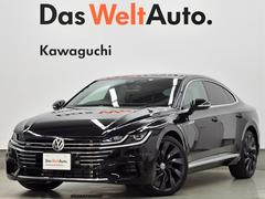 VW アルテオンR−Line 4MOTION Advance LUXURY PG