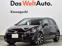 VW ゴルフGTIGTI Performance NAVI ETC BC