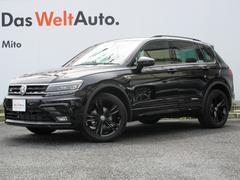 VW ティグアンTDI R−Line Black Style 4MOTION