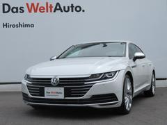 VW アルテオンTSI 4MOTION Elegance 認定中古車