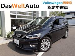VW ゴルフトゥーラン TSI Highline NAVI ETC