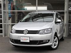 VW シャランTSI Highline ワンオーナー・禁煙・シートヒーター