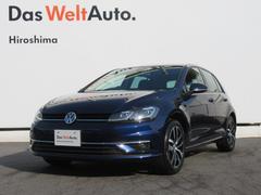 VW ゴルフTSI ハイライン Tech Edition 認定中古車