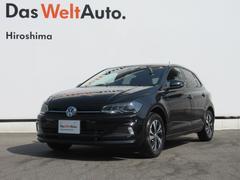VW ポロTSI Comfortline Tech Safety