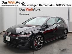 VW ゴルフGTIGTI Performance 登録済未使用車 純正ナビ
