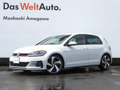 VW ゴルフGTIGTI 6MT 認定中古車 1年保証走行距離無制限