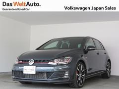 VW ゴルフGTIGTI Performance 限定車