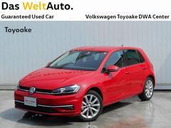 VW ゴルフTSI Comfortline Tech Edition DiscoverPro