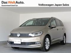VW ゴルフトゥーラン TSI Highline Tech.PKG PSR