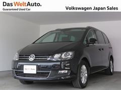 VW シャランTSI Comfortline ナビカメラ 認定中古車